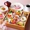 札幌エクセルホテル東急 和食の数々を箱膳スタイルで愉しむ春のランチ 「華(はなやぎ)~春美膳~」を販売
